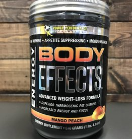 Power Performance Body Effects, Mango Peach