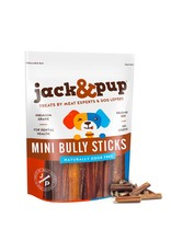 JACK & PUP Jack & Pup Bully Sticks Mini
