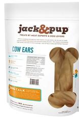 JACK & PUP Jack & Pup Cow Ears