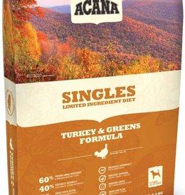 ACANA Acana Singles Turkey & Greens Dog Food