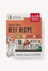 HONEST KITCHEN The Honest Kitchen Grain Free Beef Dog Food