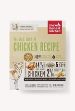 HONEST KITCHEN The Honest Kitchen Whole Grain Chicken Dog Food