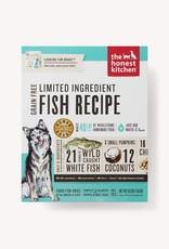 HONEST KITCHEN The Honest Kitchen Limited Ingredient Fish Dog Food