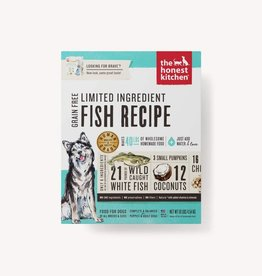 HONEST KITCHEN The Honest Kitchen Limited Ingredient Fish Dog Food