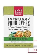 HONEST KITCHEN The Honest Kitchen Pour Overs Superfood Chicken
