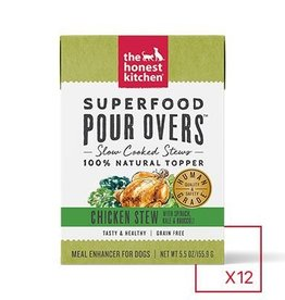 HONEST KITCHEN The Honest Kitchen Pour Overs Superfood Chicken