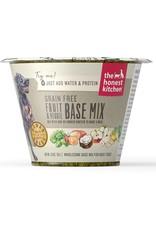 HONEST KITCHEN The Honest Kitchen Cups Grain Free  Base Mix Fruit & Veggies 12/1.75oz
