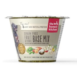 HONEST KITCHEN The Honest Kitchen Cups Grain Free Base Mix Fruit & Veggies