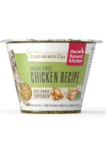HONEST KITCHEN The Honest Kitchen Cups Grain Free Chicken 12/1.75oz