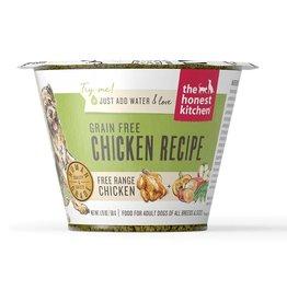 HONEST KITCHEN The Honest Kitchen Cups Grain Free Chicken