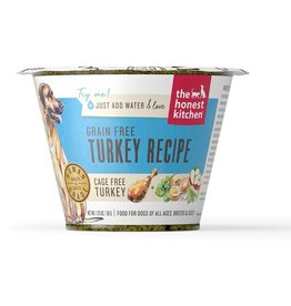 HONEST KITCHEN The Honest Kitchen Cups Grain Free Turkey