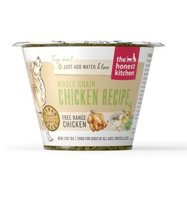 HONEST KITCHEN The Honest Kitchen Cups Whole Grain Chicken