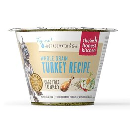 HONEST KITCHEN The Honest Kitchen Cups Whole Grain Turkey