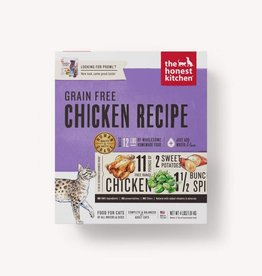 HONEST KITCHEN The Honest Kitchen Grain Free Chicken Cat Food