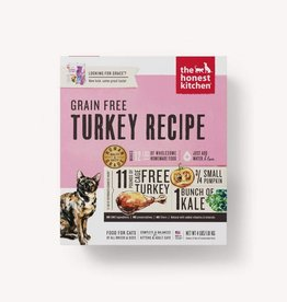 HONEST KITCHEN The Honest Kitchen Grain Free Turkey Cat Food