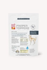 HONEST KITCHEN The Honest Kitchen Proper Toppers Turkey