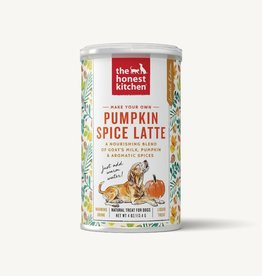 HONEST KITCHEN The Honest Kitchen Pumpkin Spice Latte