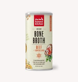 HONEST KITCHEN The Honest Kitchen Bone Broth Beef & Turmeric