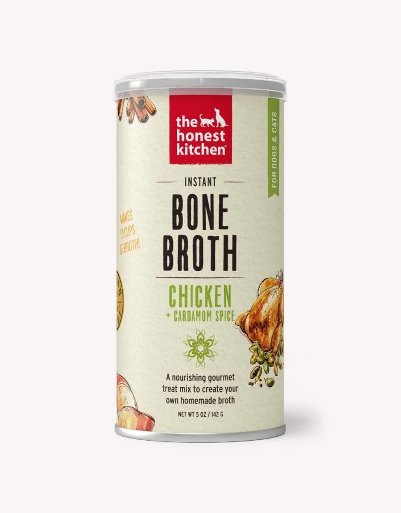 HONEST KITCHEN The Honest Kitchen Bone Broth Chicken & Cardamom