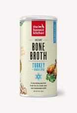 HONEST KITCHEN The Honest Kitchen Bone Broth Turkey & Ginger