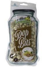 HIMALAYAN DOG CHEWS Himalayan Pop Bits Peanut Butter 2.5oz