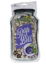 HIMALAYAN DOG CHEWS Himalayan Pop Bits Blueberry 2.5oz