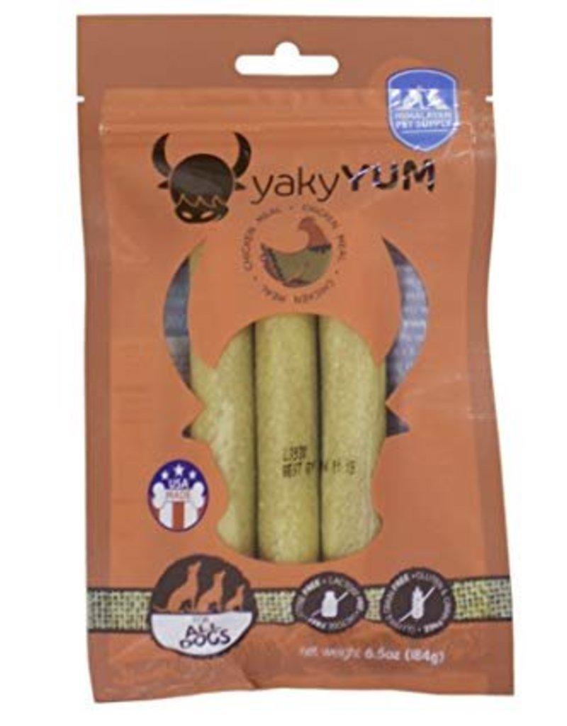 HIMALAYAN DOG CHEWS Himalayan yakyYums Chicken 6.5oz