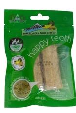 HIMALAYAN DOG CHEWS Himalayan Dental Happy Teeth Small