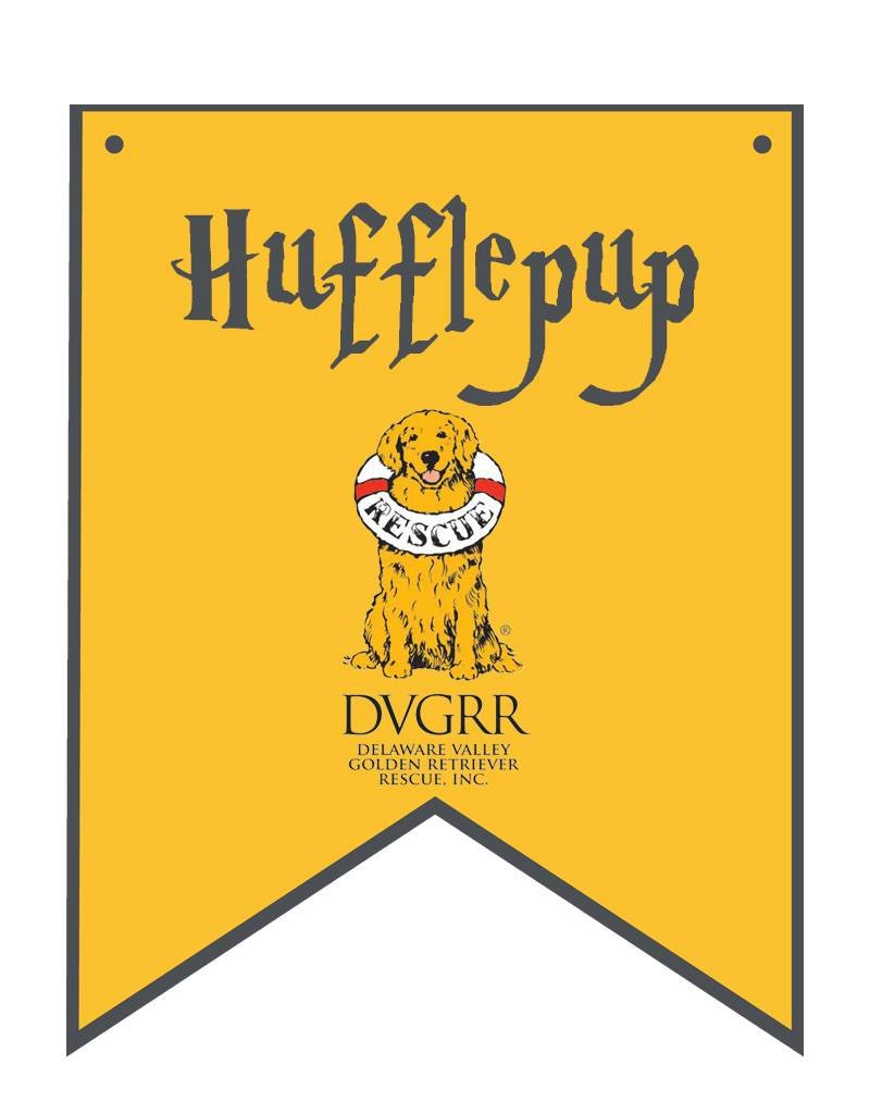 BAG OF BONES BARKERY Hairy Paw-ter Hufflepup Cookie 12ct
