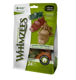 WHIMZEES Whimzees Alligator Dental Chews 12.7oz