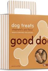 SOJOS Sojos Good Dog Shepherd's Pie Treats 8oz