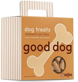 SOJOS Sojos Good Dog Shepherd's Pie Treats