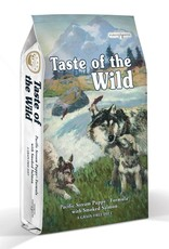 TASTE OF THE WILD Taste of the Wild Pacific Stream Dog Food
