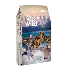 TASTE OF THE WILD Taste of the Wild Wetlands Dog Food