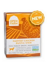 OPEN FARM Open Farm Rustic Chicken Stew for Dogs 12.5oz (Case of 12)