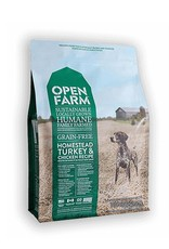 OPEN FARM Open Farm Homestead Turkey & Chicken Dog Food