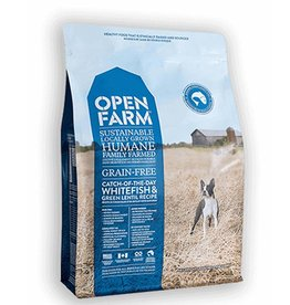 OPEN FARM Open Farm Catch of the Season Whitefish Dog Food
