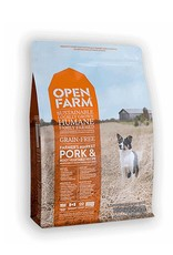 OPEN FARM Open Farm Farmer's Table Pork & Root Vegetable Dog Food