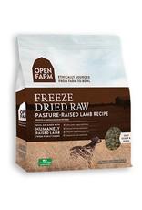 OPEN FARM Open Farm Freeze Dried Lamb Dog Food 13.5oz