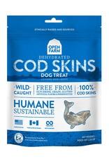 OPEN FARM Open Farm Dehydrated Cod Skin Dog Treats 2.25oz