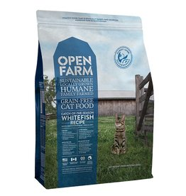 OPEN FARM Open Farm Catch of the Season Whitefish Cat Food