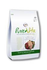 PURE VITA Pure Vita Duck & Oatmeal Dog Food