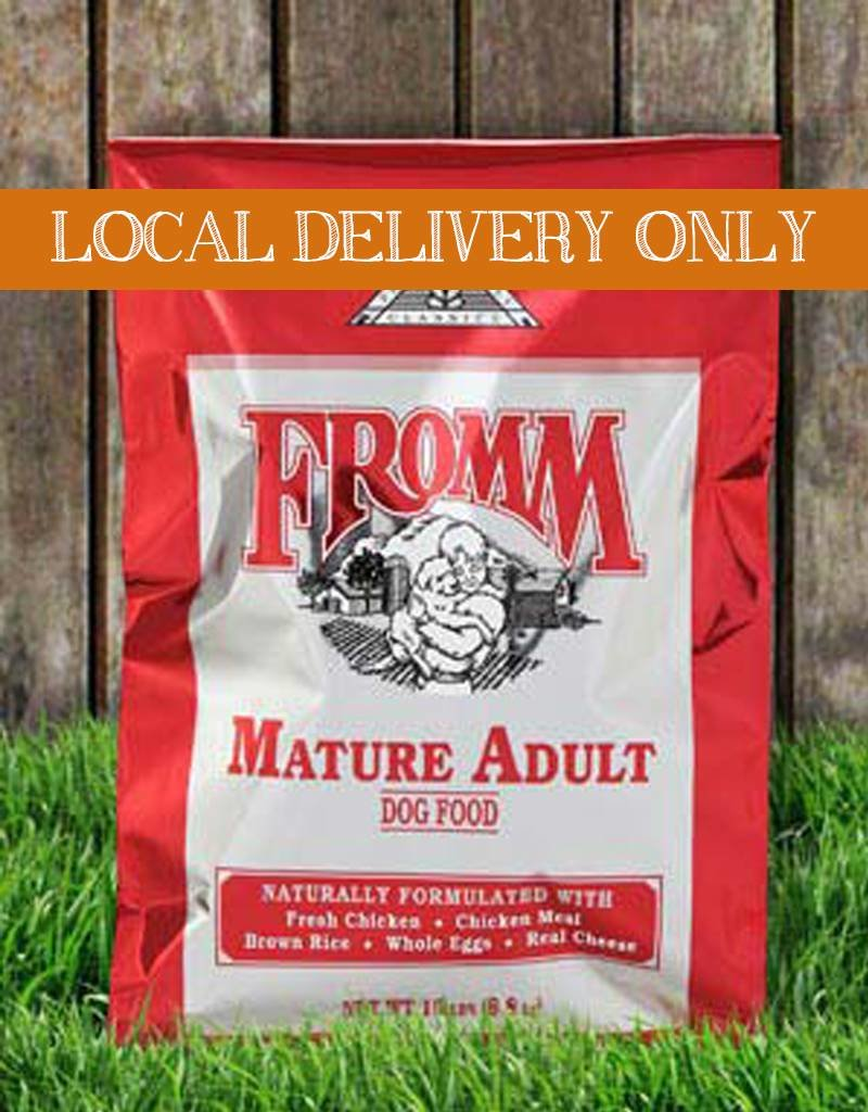 FROMM Fromm Classic Mature Dog Food