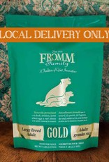 FROMM Fromm Gold Adult Large Breed Dog Food