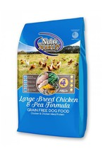 NUTRISOURCE Nutrisource Grain Free Chicken & Pea Large Breed Dog Food