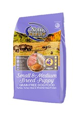 NUTRISOURCE Nutrisource Grain Free Puppy Small & Medium Breed Food