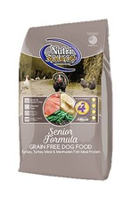 NUTRISOURCE Nutrisource Grain Free Senior Dog Food