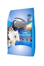 NUTRISOURCE Nutrisource Chicken & Rice Adult Large Breed Dog Food