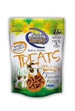 NUTRISOURCE Nutrisource Soft & Tender Lamb Dog Treats 6oz