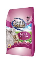NUTRISOURCE Nutrisource Chicken & Rice Cat Food